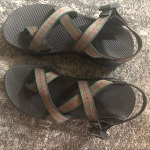 Chaco sandals size 8